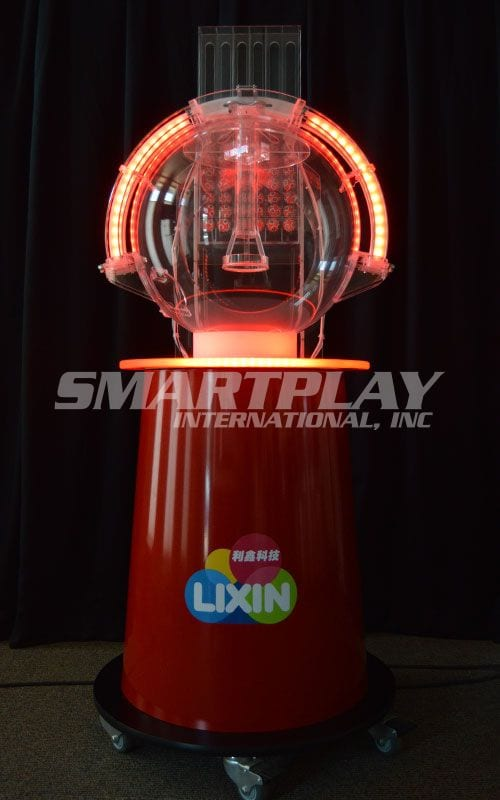 Lottery Machine Rental | Smartplay International Lottery Systems