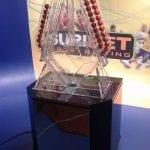MegaGem Lottery Machine 3