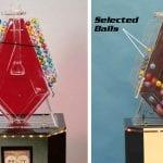 MegaGem Lottery Machine 2