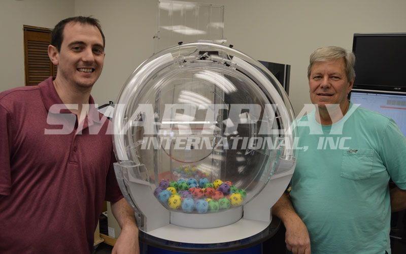 Smartplay Lottery Technicians
